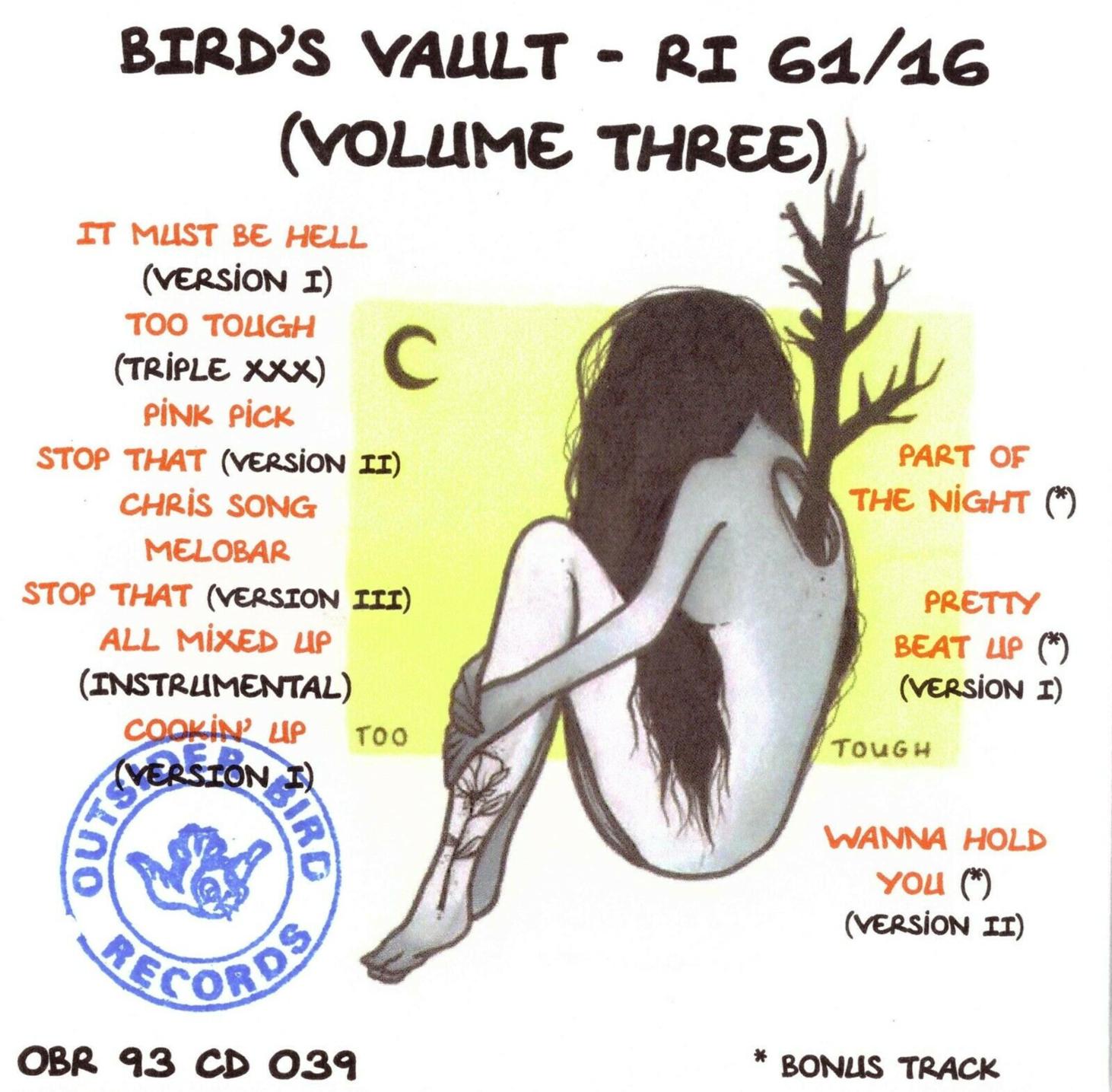 Bootleg CDs